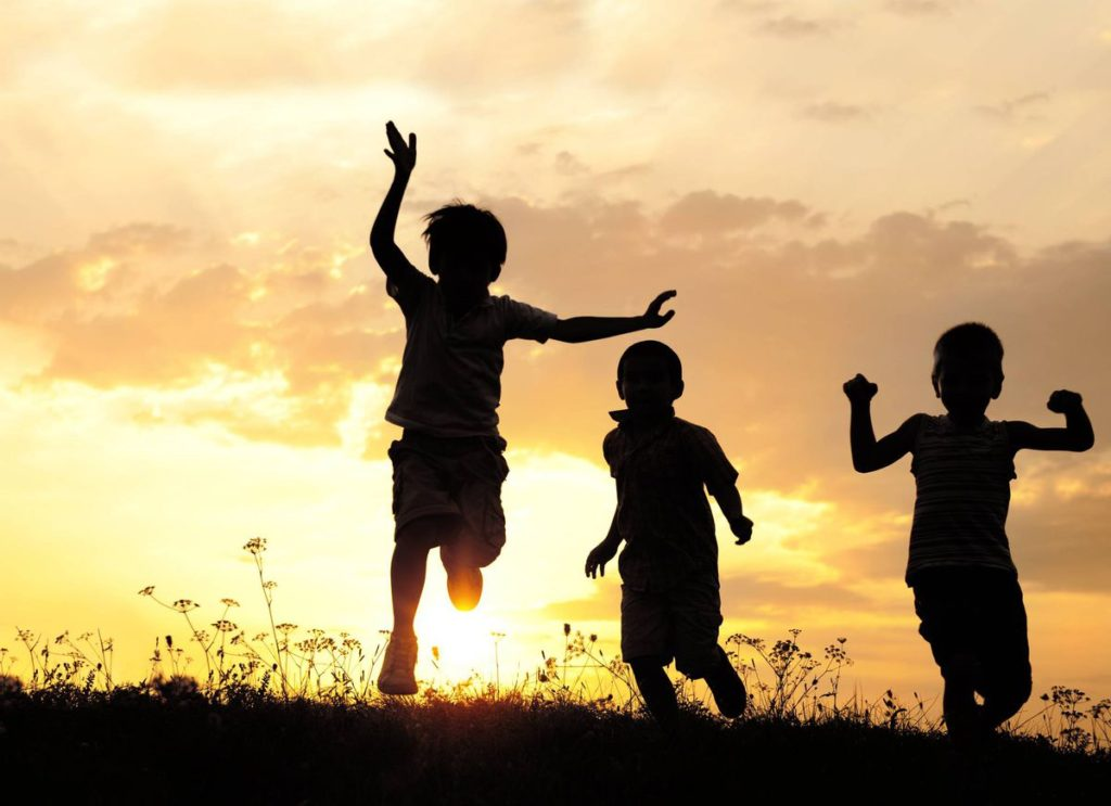 The Benefits of Physical Education for Kids