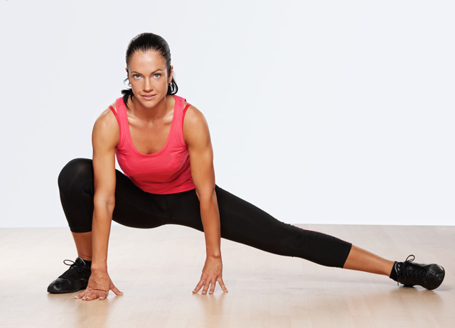 Stretching Exercises in the Morning to Beat Fatigue