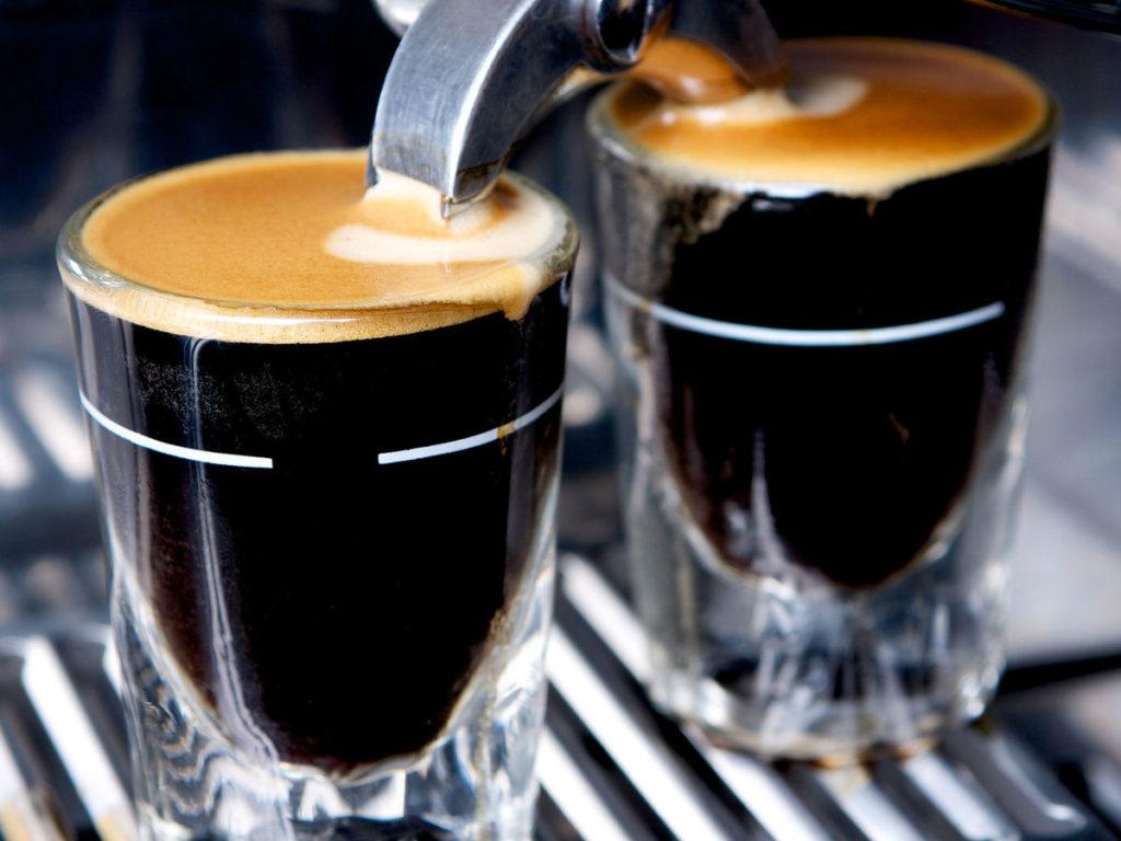 Espresso Before Yoga Is a Really Good Idea
