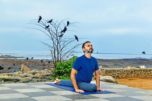 Equal Number of Men and Women in Yoga Classes