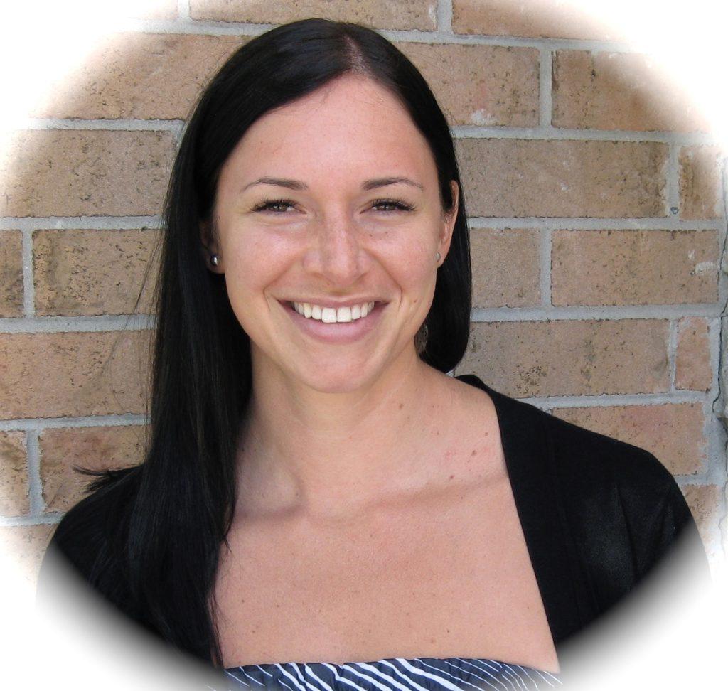 Danielle Greco, R.M.T., R.H.N., Natural Chef