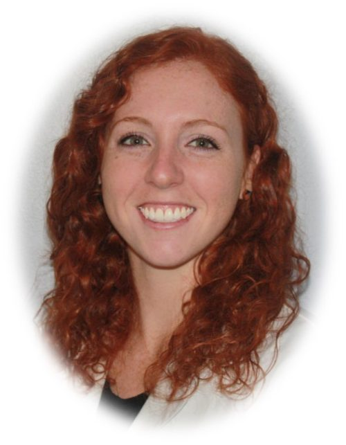 Christina Anderson, Manual Osteopathic Practitioner, BSc. Kin.